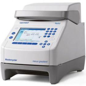 艾本德PCR仪EppendorfMastercyclernexus