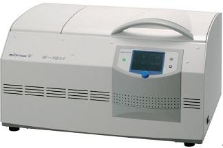 德国Sigma6-16K大容量高速冷冻离心机