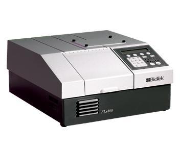 美国伯腾FLx800荧光分析仪