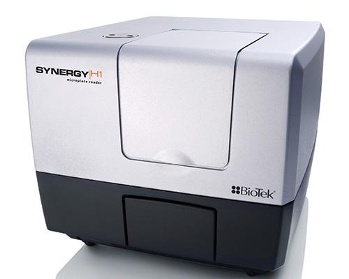 多功能微孔板检测仪Synergy™ H1m