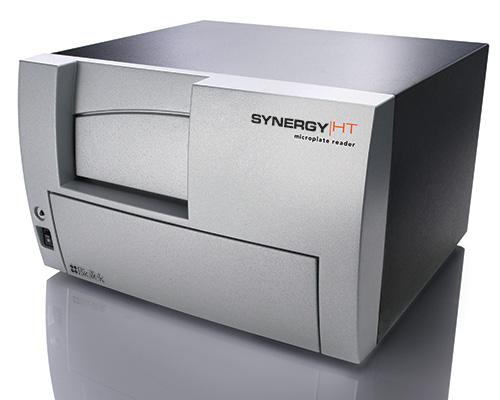 SynergyHT多功能微孔板检测仪