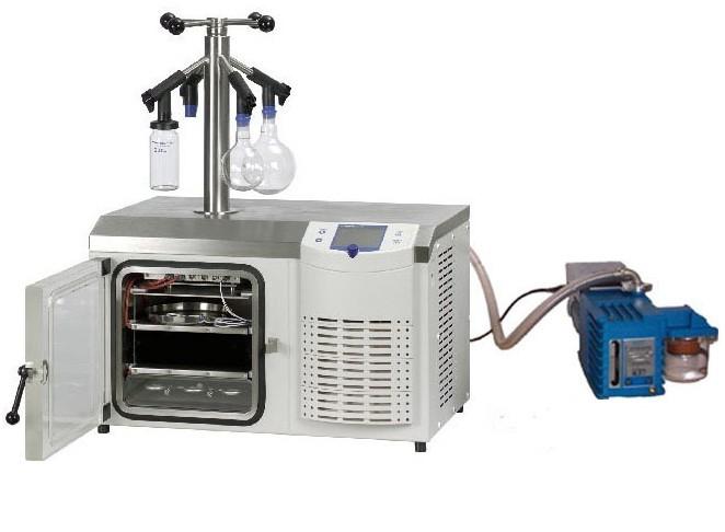 Epsilon1-4D冷冻干燥机