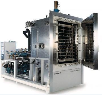 Epsilon2-160DS生产型冷冻干燥机