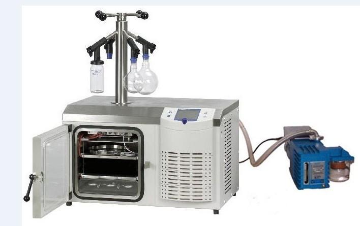 Epsilon2-4冷冻干燥机