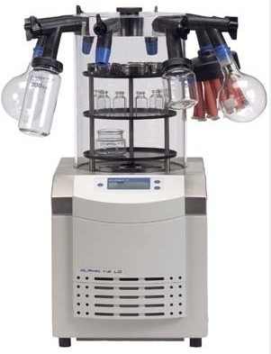 ALPHA1-2LDplus冷冻干燥机