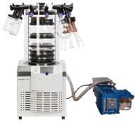 ALPHA1-4LSC冷冻干燥机