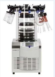 ALPHA 2-4LDplus冷冻干燥机