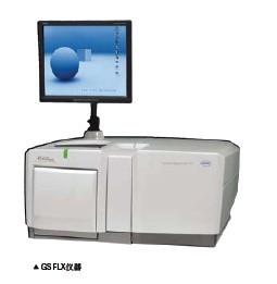 超高通量基因组测序系统Genome Sequencer FLX System