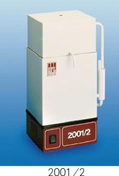 德国GFL单蒸蒸馏水制备器