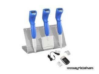 Biopette E™单道电动移液器