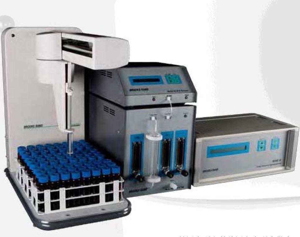 MERX测汞仪,总汞-甲基汞-形态汞测定仪