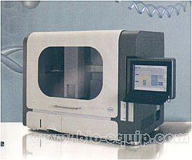 MagNA Pure LC 2.0 全自动核酸纯化与加样系统