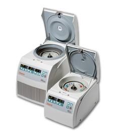 Thermo Scientific Micro 21R高速冷冻离心机