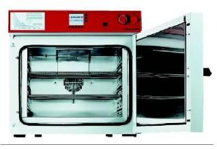 德国宾得MDL系列温度扩展型安全烘箱