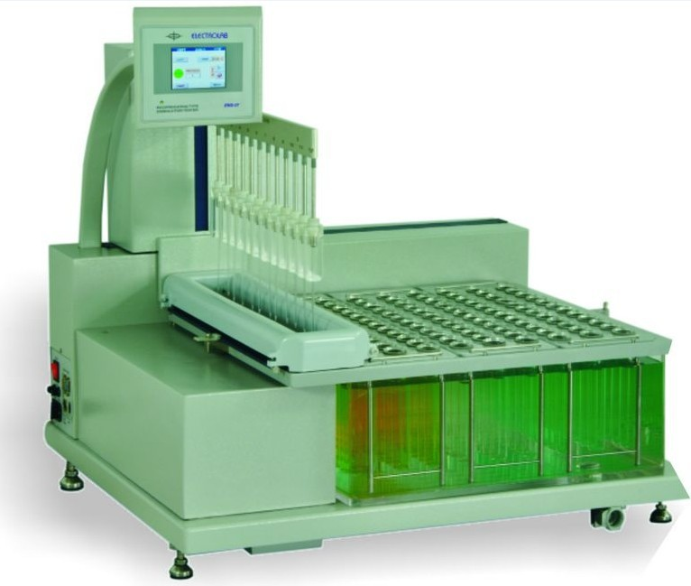 USP3/USP7法往复式溶出度仪