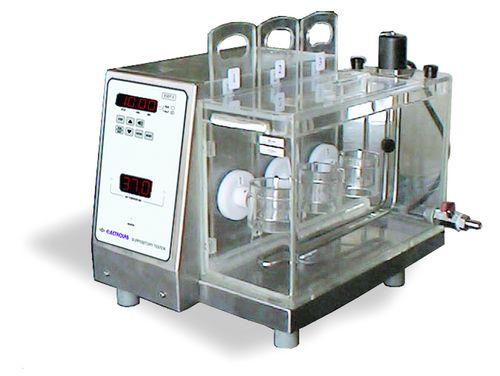 ESDT-3位栓剂崩解仪