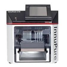InnuPure C16自动核酸抽提纯化系统