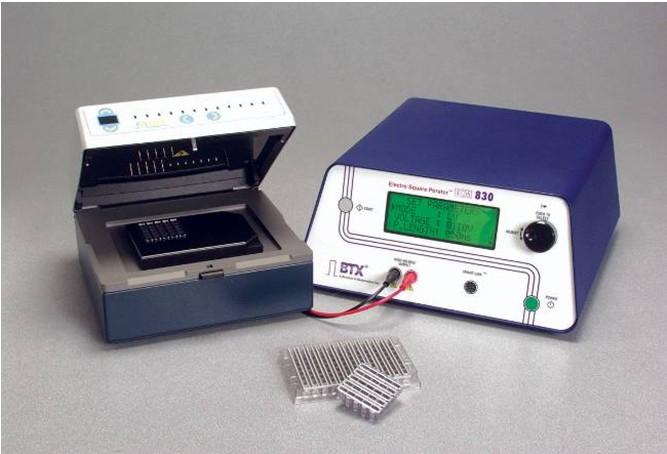 BTX 高通量多孔板电穿孔系统 MOS系统