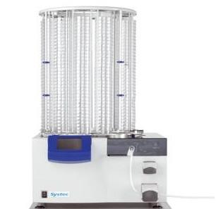 德国Systec全自动培养基制备分装系统