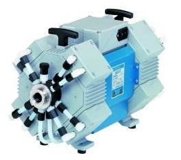 德国 Vacuubrand单级无油隔膜泵ME系列