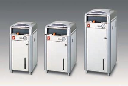 日本立式压力蒸汽灭菌器