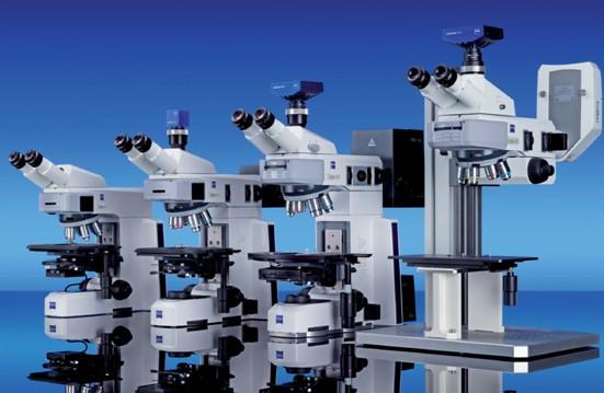 蔡司Scope A1正置式显微镜
