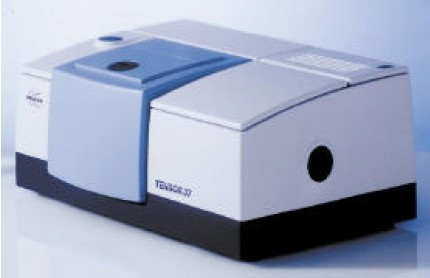 TENSOR 37型傅立叶红外光谱仪