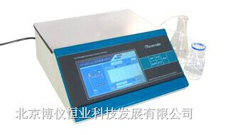 HTY-DI1000B型TOC分析仪