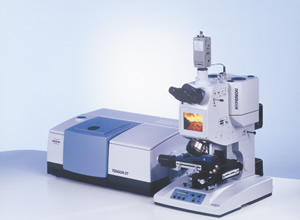 TENSOR 27型红外光谱仪