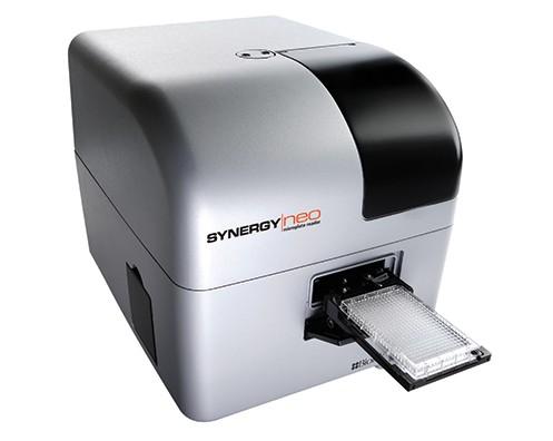 Synergy NEO HTS 全功能微孔板酶标仪