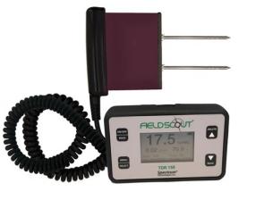 TDR 150便携式土壤水分速测仪