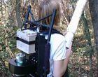 1412背包式电动吸气昆虫采样器