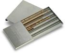 铝质树芯存放盒