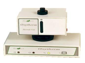 OXYTHERM液相氧电极系统