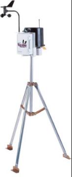 WatchDog小型自动气象站