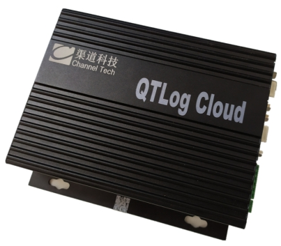 QTLog五参数自动气象站