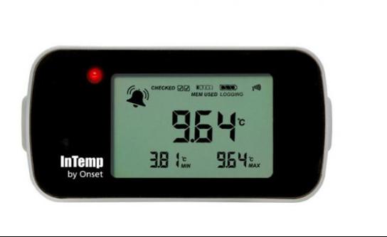 InTemp CX403无线温度记录仪