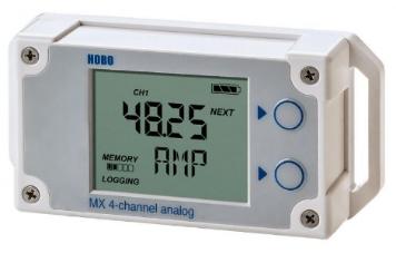MX1105 四通道模拟信号数据记录仪