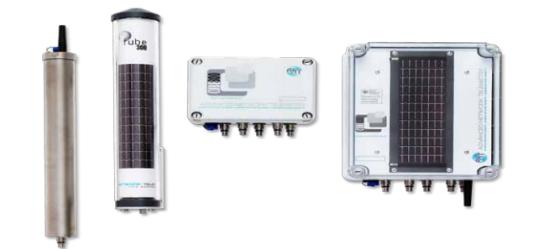 无线网络监测系统