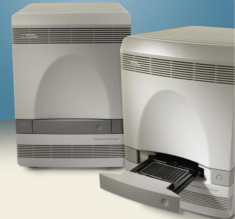 7500型荧光定量PCR仪总代理