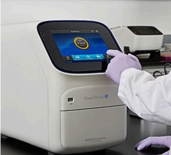 美国ABI QuantStudio 3实时荧光定量PCR仪