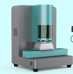 SAP 10半自动化干血斑(DBS)打孔仪