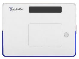 全新数字PCR仪,星云数字PCR系统