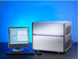 美国罗氏荧光定量PCR仪LC480