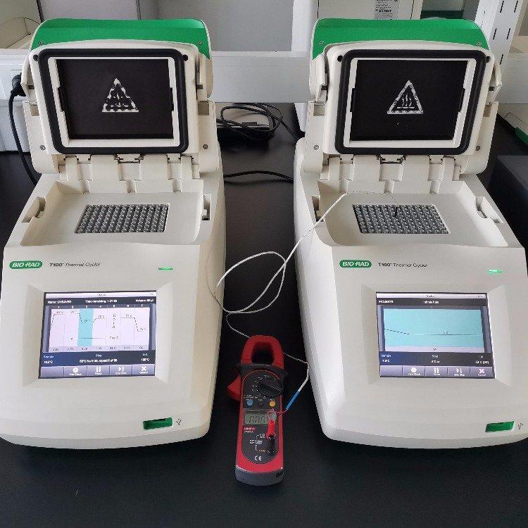 伯乐T100梯度PCR仪-3