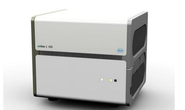 美国罗氏荧光定量PCR仪LC480-8