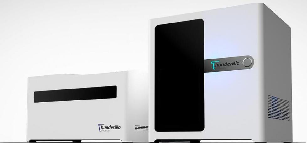 第三代数字PCR系统